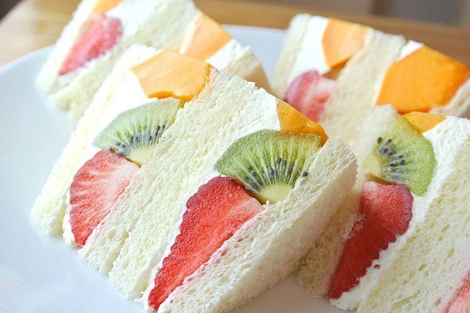 fruitsand